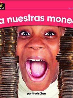 Mira nuestras monedas