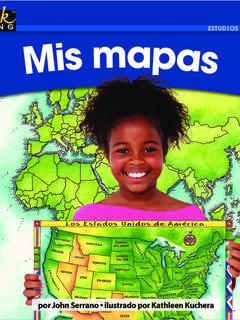 Mis mapas