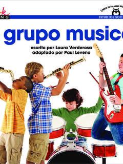 El grupo musical