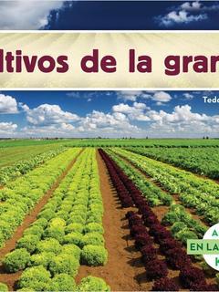 Cultivos de la granja