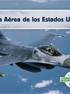 Fuerza Aerea de los Estados Unidos