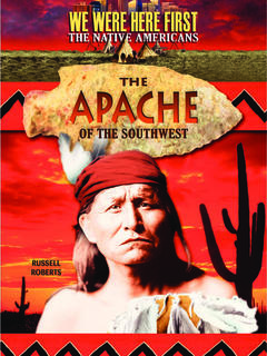 The Apache of the Southwest