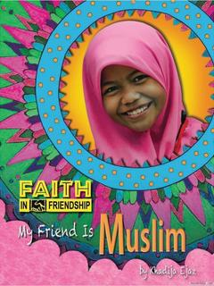 My Friend is Muslim
