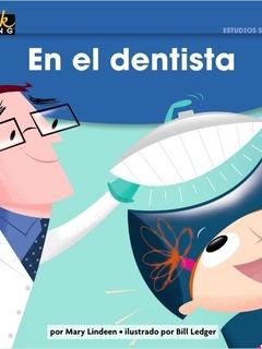 Yo veo al dentista