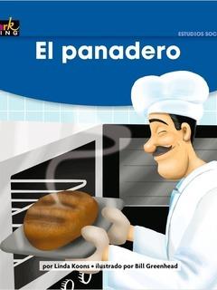 El panadero