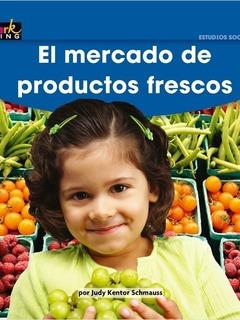 El mercado de productos frescos
