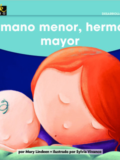 Hermano menor, hermana mayor