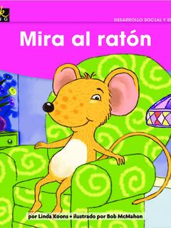 Mira el ratón