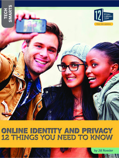 Online Identity and Privacy: 12 Things You Need to Know