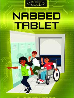 Nabbed Tablet