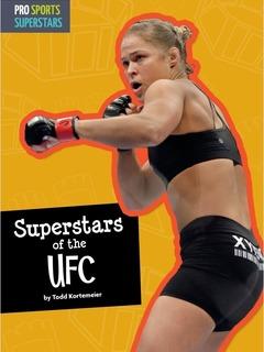 Superstars of the UFC