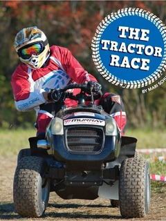 The Tractor Race