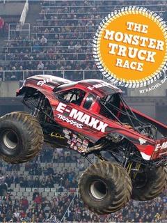 The Monster Truck Race