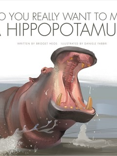 Do You Really Want to Meet a Hippopotamus?