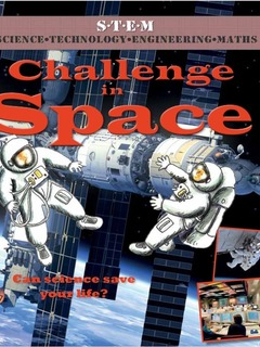 Challenge in Space