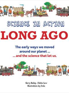 Action! Long Ago