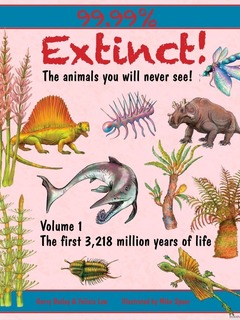 Extinct! Volume 1