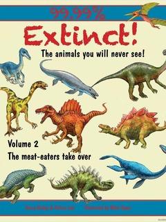 Extinct! Volume 2