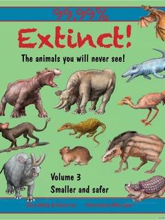 Extinct! Volume 3