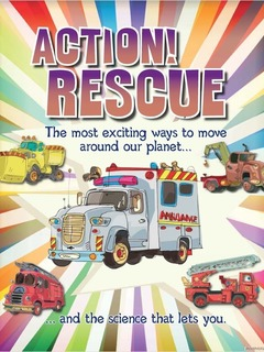 Action! Rescue