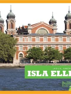 Isla Ellis