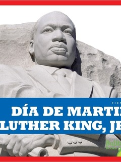 Día de Martin Luther King, Jr.