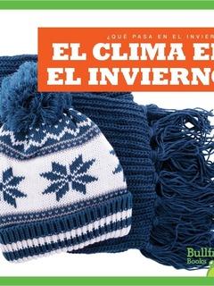 El clima en el invierno