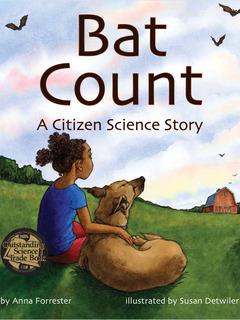 Bat Count: A Citizen Science Story