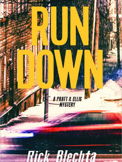 Rundown: A Pratt & Ellis Mystery
