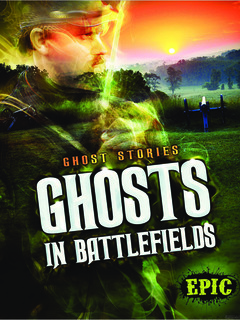 Ghosts in Battlefields