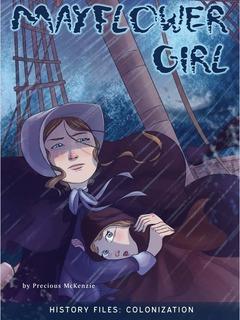 Mayflower Girl