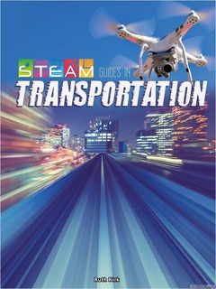 STEAM Guides in Transportation