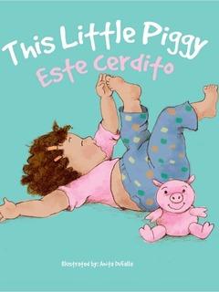 Este cerdito / This Little Piggy