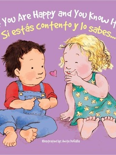 Si te sientes bien contento / If You're Happy and You Know It