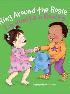 Anillo alrededor del Rosie / Ring Around a Rosie