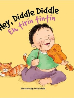 Eh, tirín, tintín / Hey Diddle Diddle