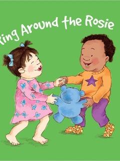 Ring Around a Rosie