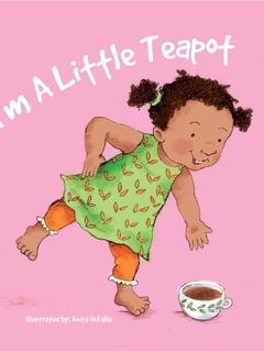 Im a Little Teapot