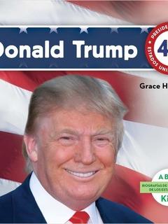 Donald Trump (Spanish)