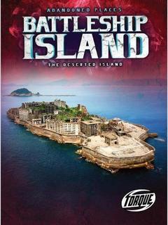Battleship Island: The Deserted Island