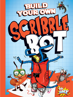 Build Your Own Scribble Bot