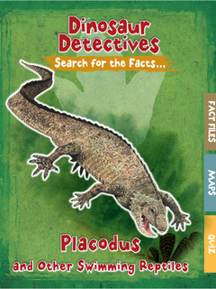 Placodus and Other Swimming Reptiles