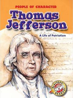 Thomas Jefferson: A Life of Patriotism