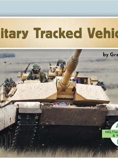 Military Tracked Vehicles