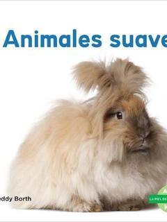 Animales suaves