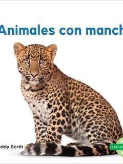 Animales con manchas