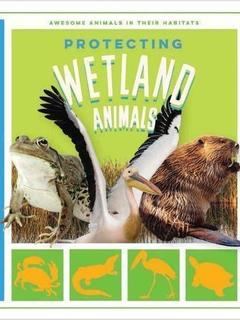 Protecting Wetland Animals