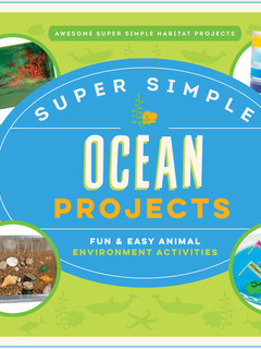 Super Simple Ocean Projects