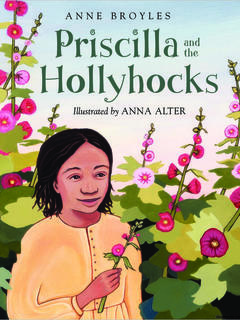 Priscilla & the Hollyhocks