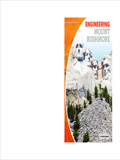 Engineering Mount Rushmore